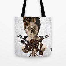 Mort Subite Tote Bag