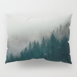 The Mist Pillow Sham