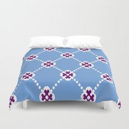 Bluey Huey Duvet Cover