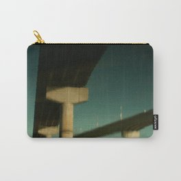 bridge reflection Carry-All Pouch