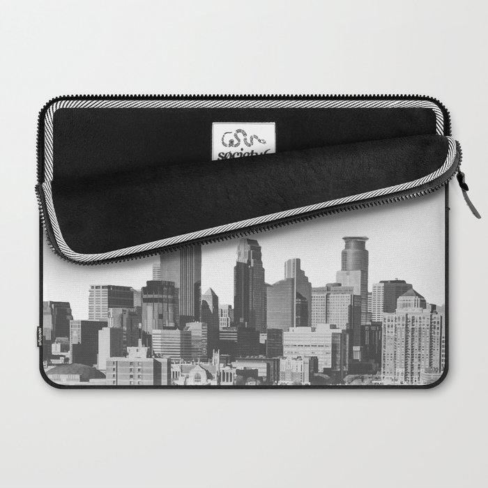 Minneapolis Minnesota Laptop Sleeve