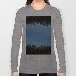 SPEGELTRÄDEN / MIRROR TREES Long Sleeve T-shirt