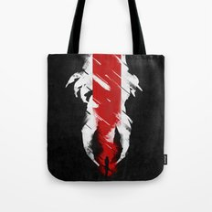 The Effect (Reaped) Tote Bag