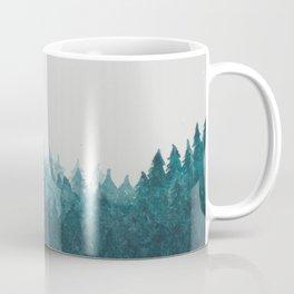 foggyforest Coffee Mug