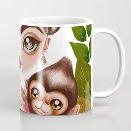 Frida Querida Coffee Mug