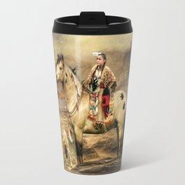 Indian Spirit Travel Mug
