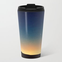 Southwestern Sunset Travel Mug