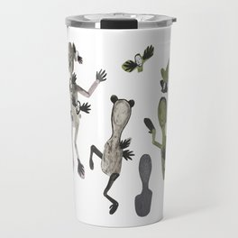 Incomplete Monsters Travel Mug