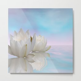 Wellness -2- Metal Print