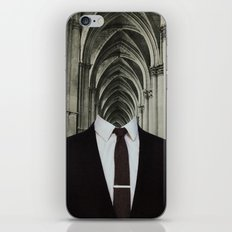 With the Bones of Our Own iPhone & iPod Skin