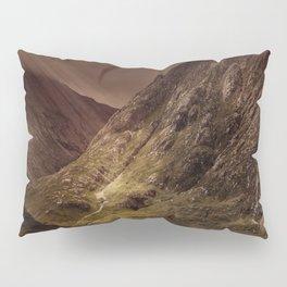 Scottish Highlands Pillow Sham