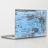 urban Laptop & iPad Skins featuring Urban by T30 Gallery