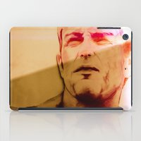 twins iPad Cases featuring Twins by Nuam