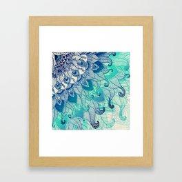 Clarity Framed Art Print