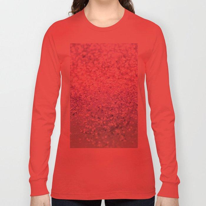 Unicorn Girls Glitter #1 #shiny #pastel #decor #art #society6 Long Sleeve T-shirt