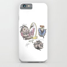 Woes of a Shopaholic Slim Case iPhone 6s