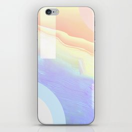 Shore Synth #1 iPhone Skin
