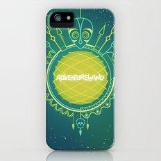 Adventureland Slim Case iPhone (5, 5s)