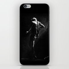 TMH Harry iPhone & iPod Skin