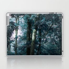 Cultivated Introspection Laptop & iPad Skin