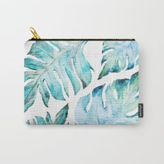 love tropical  Carry-All Pouch