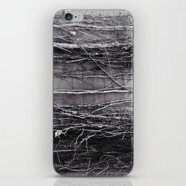 Vines iPhone Skin