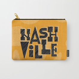 Nashville Carry-All Pouch