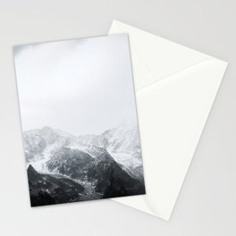Morning in the Mountains - Nature Photography Stationery Cards