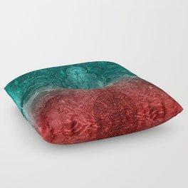 Stormwatch Floor Pillow
