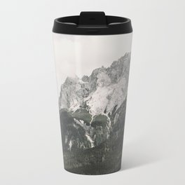 Such great Heights - Landscape Photography Travel Mug