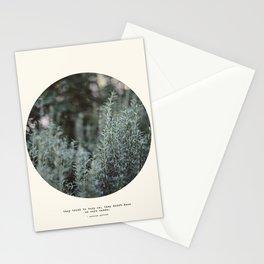 Bury Us 2 Stationery Cards