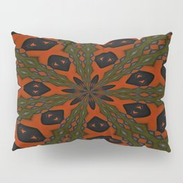 Watching Our Steps Pillow Sham