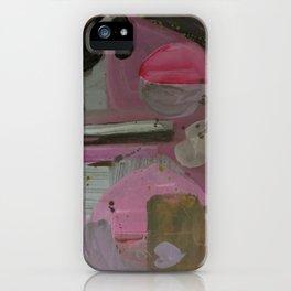 Ada iPhone Case