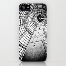 Shot Tower iPhone Case