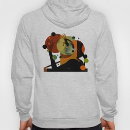 Technicolor, Looking to the other side Hoody