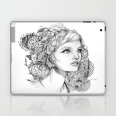 It Takes Over Laptop & iPad Skin