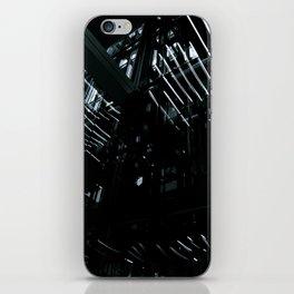 Metalique iPhone Skin