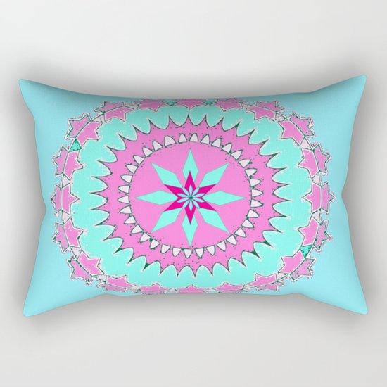My Mandala Rectangular Pillow