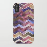 sagan iPhone & iPod Cases featuring We are all made of stars by Nika
