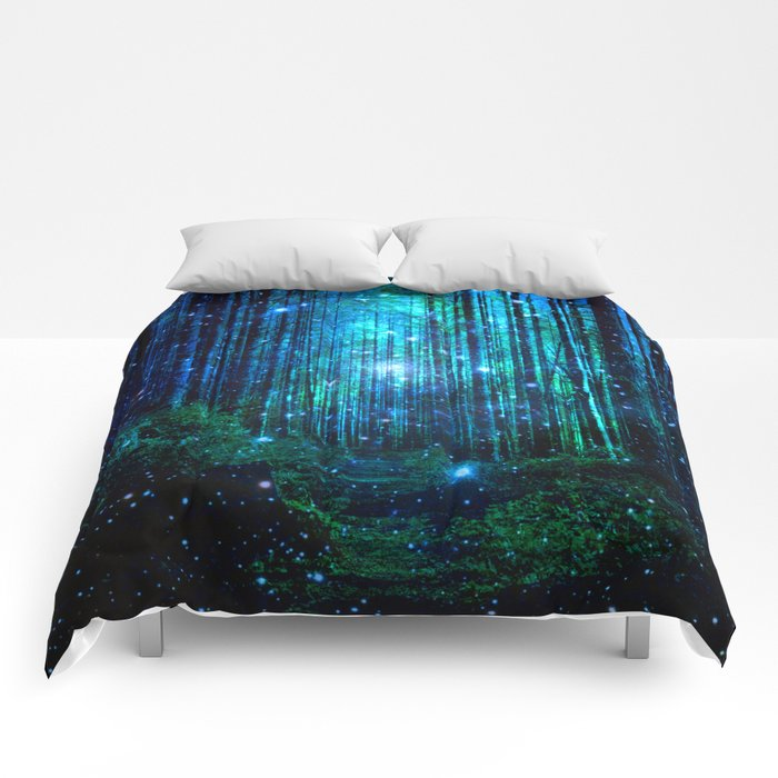 magical path Comforters