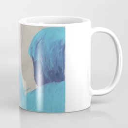 The Boy in the Mirror Coffee Mug