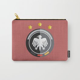 WORLDCUP IS COMING! - GERMANY Carry-All Pouch