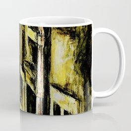 Winter Close Coffee Mug