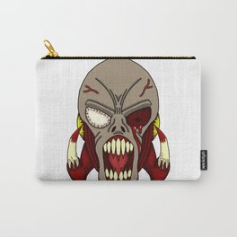 Horror of the Dead Carry-All Pouch