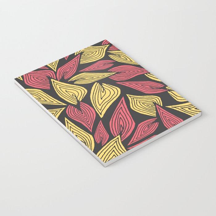 Spring Wind Notebook