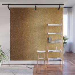 Gold Dust Wall Mural