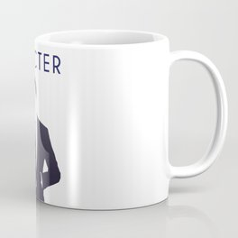 Specter Coffee Mug