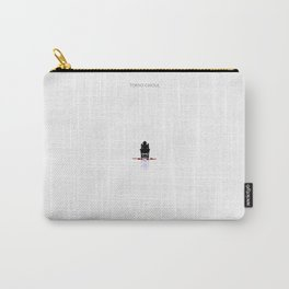 TV Poster: Tokyo Ghoul Carry-All Pouch