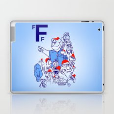Team Fozzou Laptop & iPad Skin