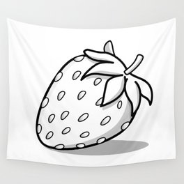 Ghostberry Wall Tapestry